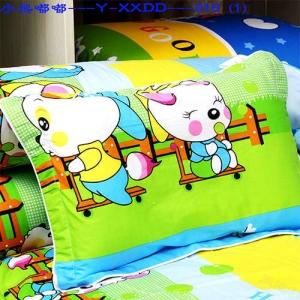 贝比佳/幼儿园六件套/小熊嘟嘟---Y-XXDD---016图片