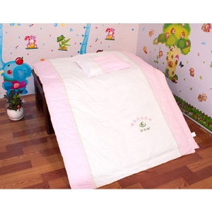 贝比佳/幼儿园全棉六件套/童年的记忆-239图片