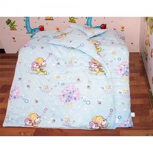 贝比佳/幼儿园全棉六件套/猩泡猴-599图片
