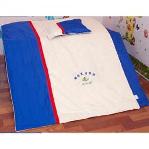 贝比佳/幼儿园全棉六件套/海蓝蓝 233图片