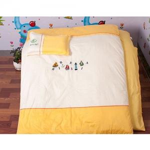 贝比佳/幼儿园全棉六件套/卢卡斯-959图片