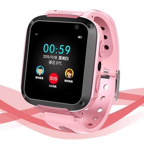 儿童手表精准定位超长待机多功能手表X240图片